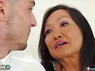 Italian asian teacher fuck his student all the night home vi webcam xxxvideo